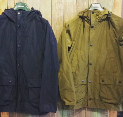 BARBOUR New Hooded Bedale SL Shape Memory