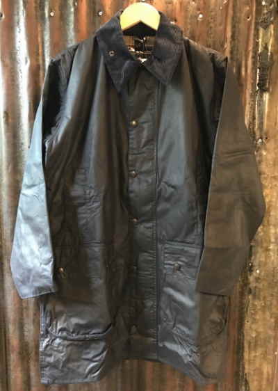 Barbour BORDER JACKET