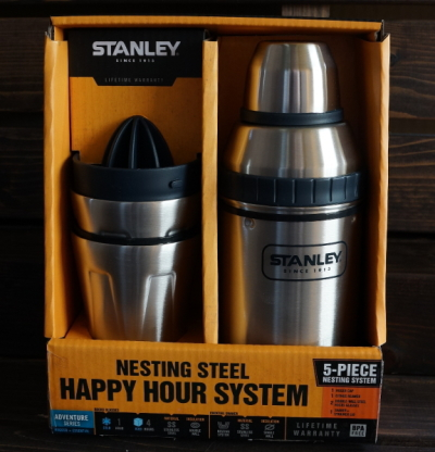 STANREY HAPPY HOUR SYSTEM 0.59L