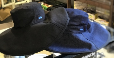 KAVU LONG BRIM