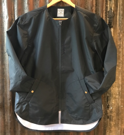 Naturalbicycle Nylon No Collar Blouson