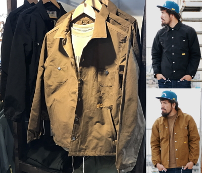 NATAL DESIGN CITY JACKET 60/40