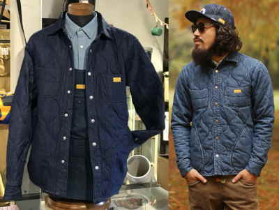 NATAL DESIGN Quilted Shirts4